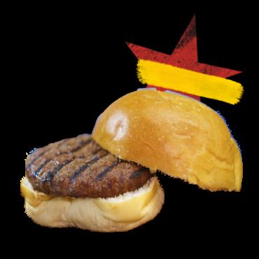 המבורגרים
